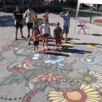 Journée des peintres à Solliès-Ville